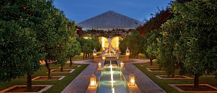 vila monte boutique luxury resort algarve portugal