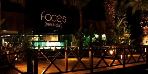fatima lopes faces beach club restaurant lounge bar vilamoura 2011