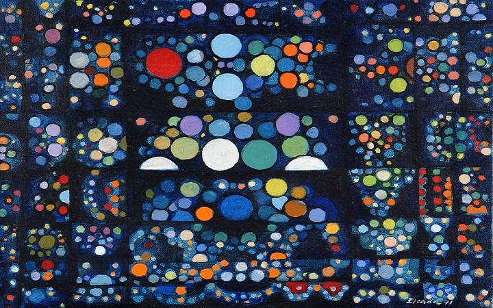 Jose Escada, centre arte manuel brito oeiras lisbon portugal