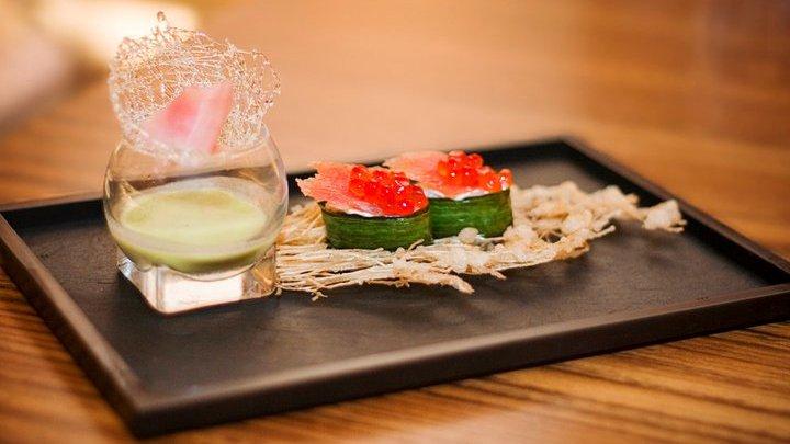 sushi quarenta e 4 matosinhos porto