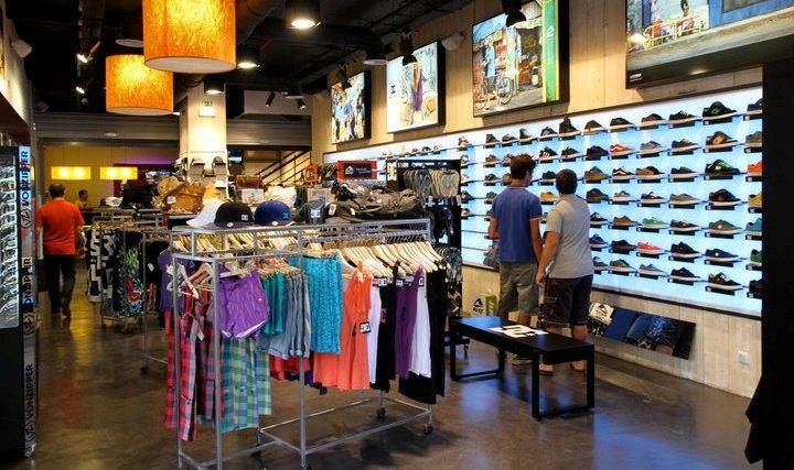 samadi house of cool surf skate shop lisbon baixa shopping