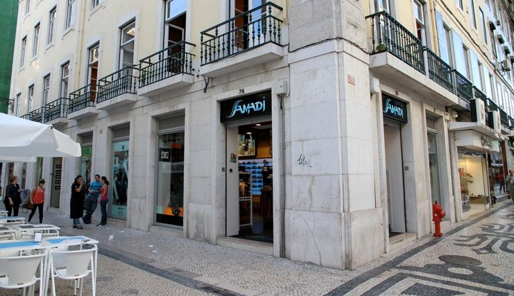 samadi house of cool surf shop baixa lisbon lisboa portugal