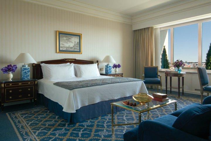 guest room four seasons ritz hotel lisbon lisboa