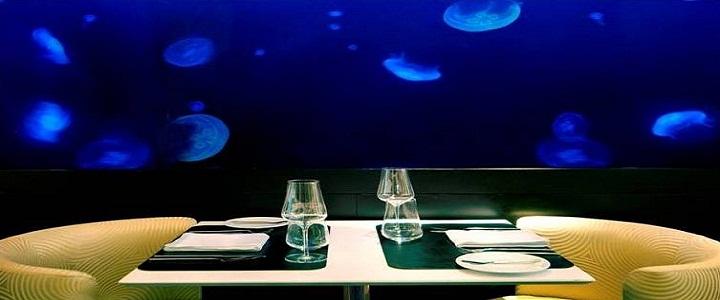 restaurante largo, trendy restaurant lisbon lisboa chiado