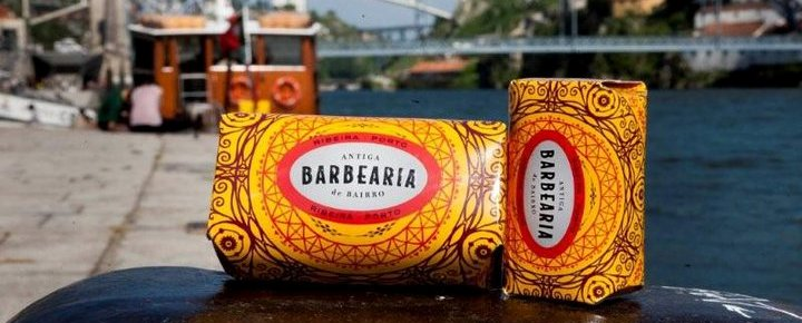 Antiga Barbearia de Bairro, Shaving Soap Products Men