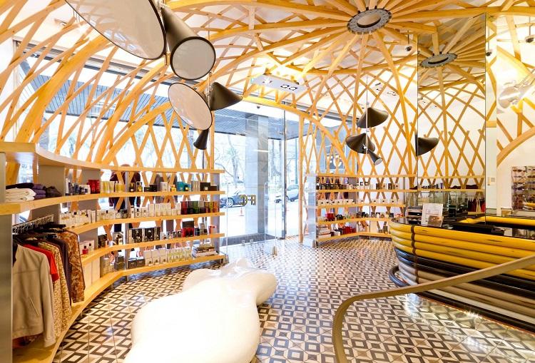 fashion clinic designer shop luxury lisbon