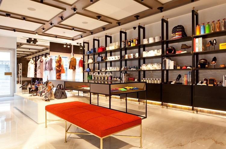 fashion clinic designer shop luxury porto
