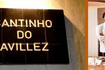 O Cantinho do Allivez new restaurant José Avillez Chiado Lisbon