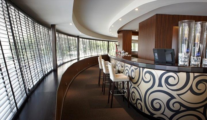 Tivoli oriente Caffè Lounge lisbon