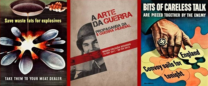 art of war exhibition, arte da guerra, museu berardo