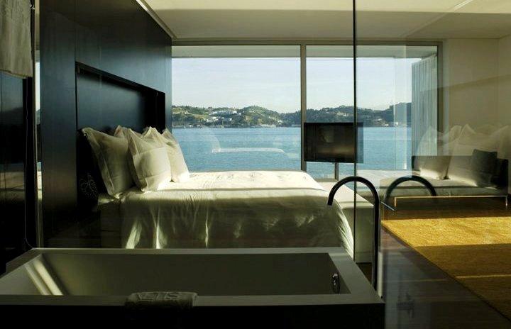 altis belem design hotel lisbon