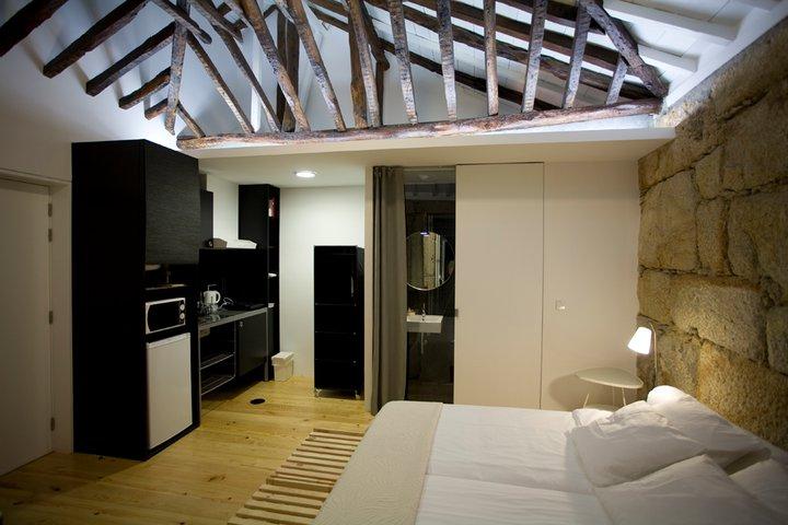 casa dos guindais suite studio porto