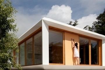 mima house prefabricated modular housing