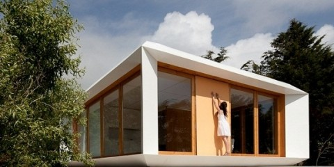 mima house prefabricated modular housing