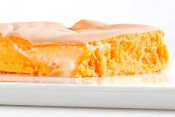 O Melhor Pão do Ló do Universo, portuguese sponge cake