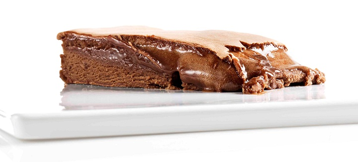 o melhor pao de lo do universo chocolate