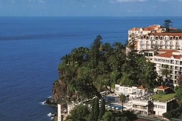 luxury hotel reid's palace