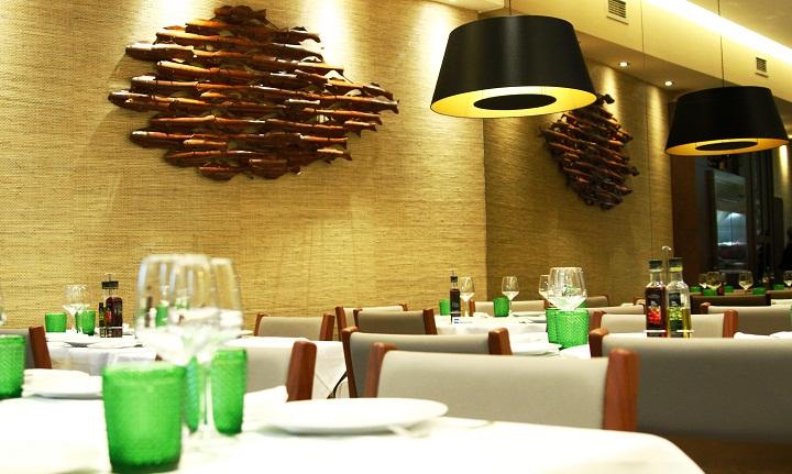 Pitada de mar dining room matosinhos porto oporto