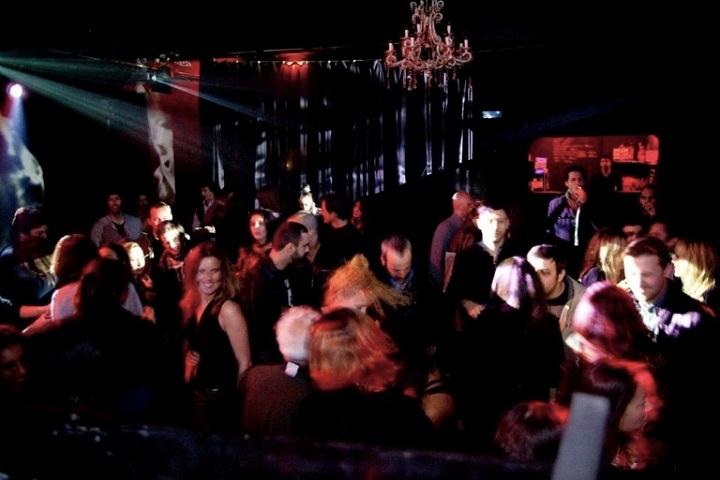 faktory nightclub disco bar djs lisboa lisbon
