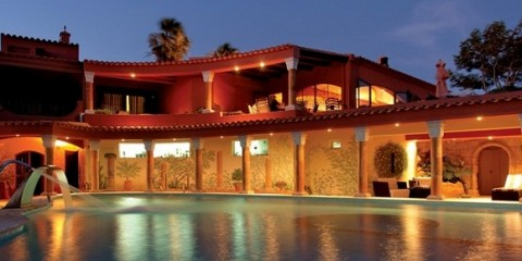 Vivenda Miranda Pool - Feature