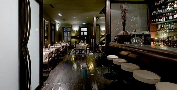 Cafe 237 Na Cosmopolitan Cuisine In Foz Of Porto Portugal