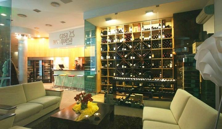 wine casa arouquesa vinho, dao vinho arouquesa
