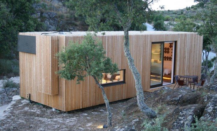 Casas do Coro Eco-Suite