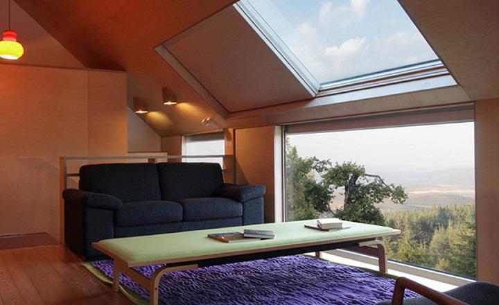 suite Casa das Penhas Douradas, Serra da Estrela, design hotel portugal
