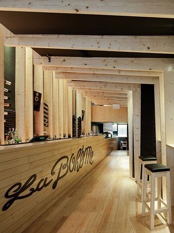 La Boheme Porto AVA Architects Jose Campos