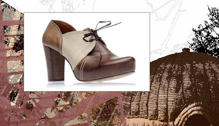 Shoes Closet - Inside Africa