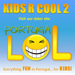 portugal LOL, family fun activities portugal