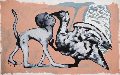 Innervisions – Works by Paula Rego & Pedro Calaprez,