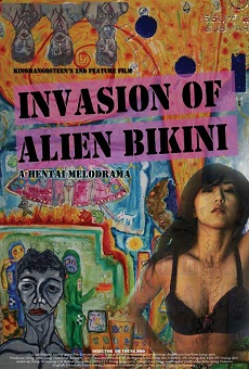 motelx 2012 horror film festival lisbon lisboa, invasion of the alien bikini,