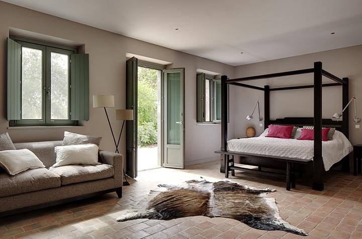 fazenda nova garden suite, design hotel algarve,