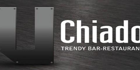 u chiado trendy bar restaurant lisbon lisboa portugal