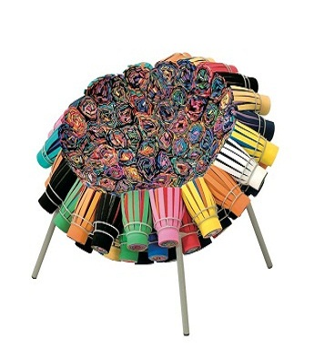 imaos-campana-sushi-chair, design brasileiro MUDE,