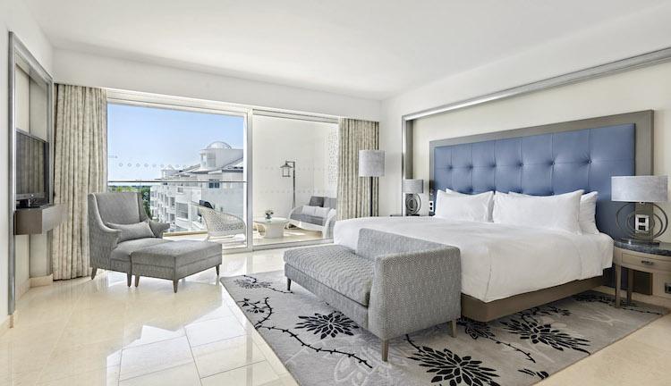 Conrad Algarve Deluxe Room