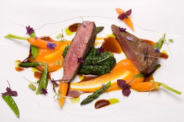 feitoria restaurant, chef jose cordeiro, contemporary portuguese cuisine,