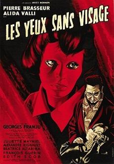 Les Yeux sans Visage, Georges Franju, Phantasticus Festival