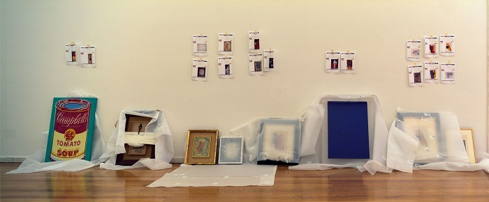 O Museu em Montagem, Rodrigo Bettencourt da Câmara