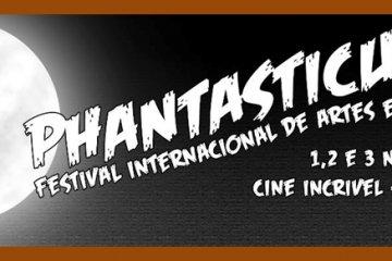 Phantasticus II International Film and Music Festival 2012 almada portugal