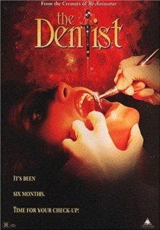 the dentists, brian yuzna, Phantasticus Festival