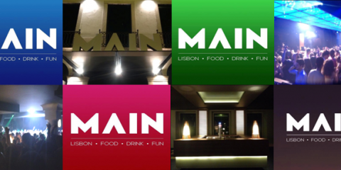 Main Lisbon; Main Air, Main Room, Main Zero