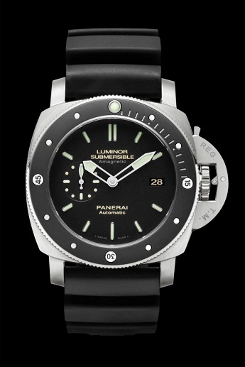 Luminor Submersible 1950  panerai lisbon