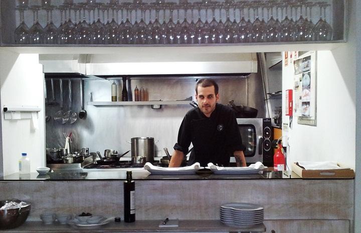 o baiiro restaurant aveiro, chef tiago santos,