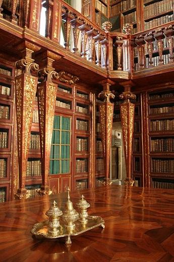 Biblioteca Joanina 3