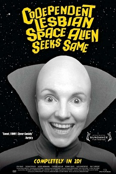 codependent lesbian space alien seeks same,  fantasporto 2103