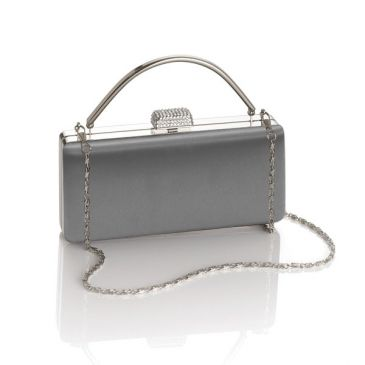 EGHB-8130 SL - Juliette Satiness Evening Bag