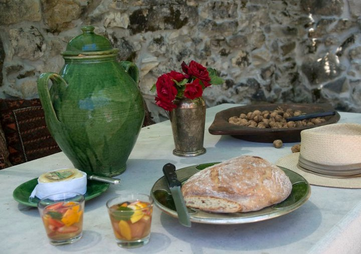 villa pedra natural houses, central portugal boutique hotel, country breakfast,
