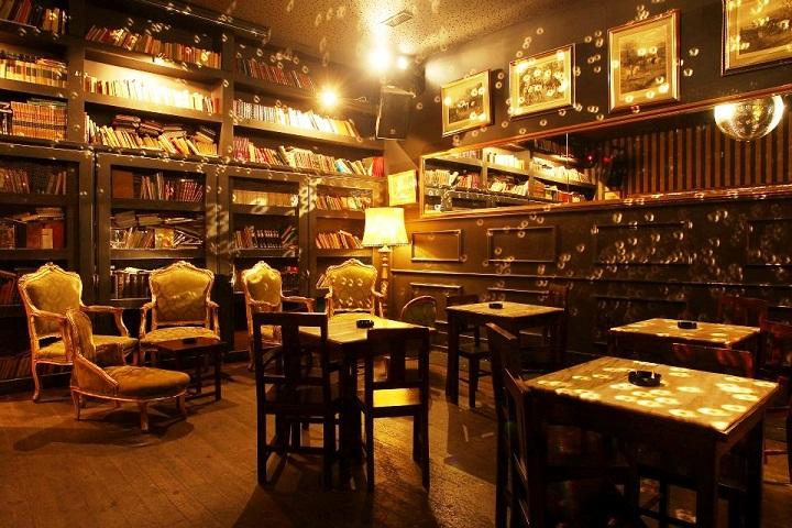 Casa do Livro in Porto, Portugal